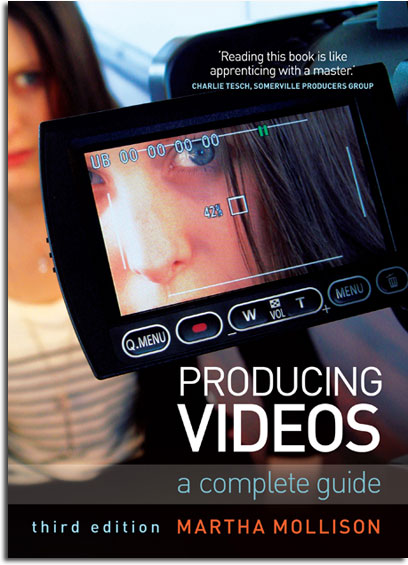 Producing Videos 3rd edition